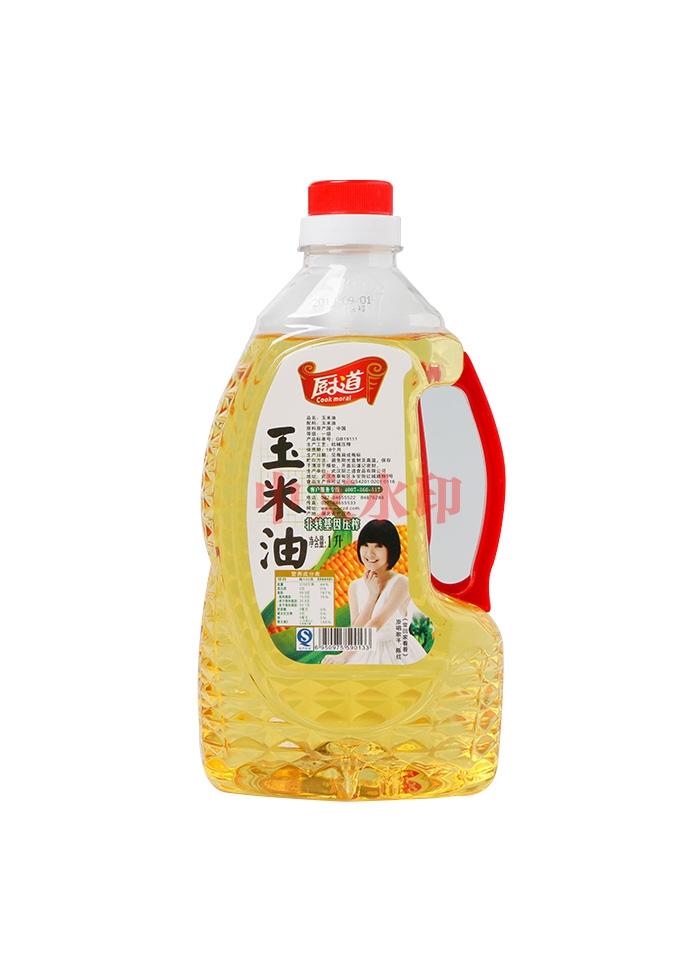 厨道1L玉米油