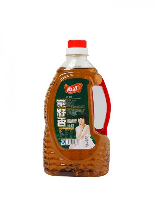 厨道1L原味菜籽油