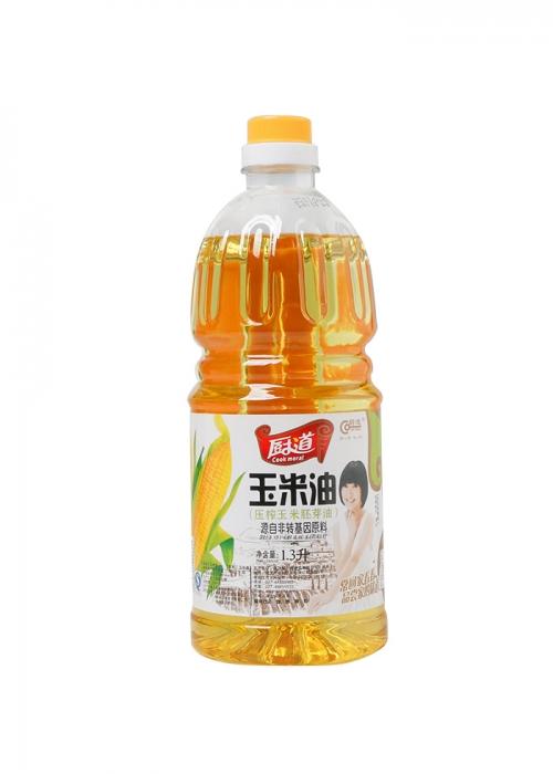 厨道1.3L玉米油