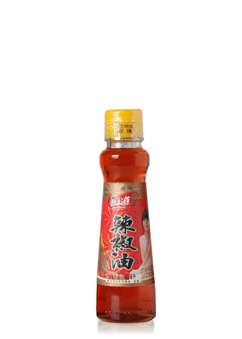 厨道100ML辣椒油